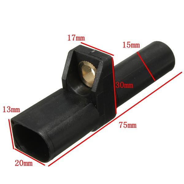 Motor Krank Mili Krank Pozisyonu Sensör Mercedes Benz için S500 SL500 98-12 0261