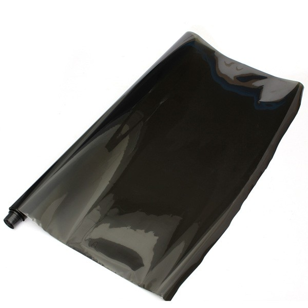 Hafif Duman 40% LVT Araba Otomotiv Pencere Camı Renk Tonu C-30 Film Renklendirme 6mx76cm