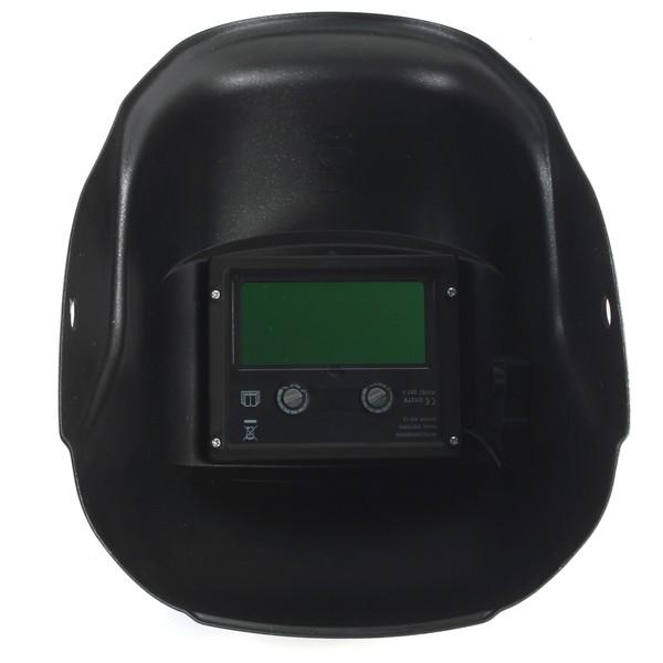 Fiercetiger самозатемняющимися шлем дугу аргонодуговой сварки MIG шлифования сварщики маска