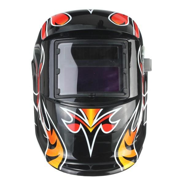 Theatrical Mask Auto Darkening Welding Helmet Arc Tig Mig Grinding Welders Mask