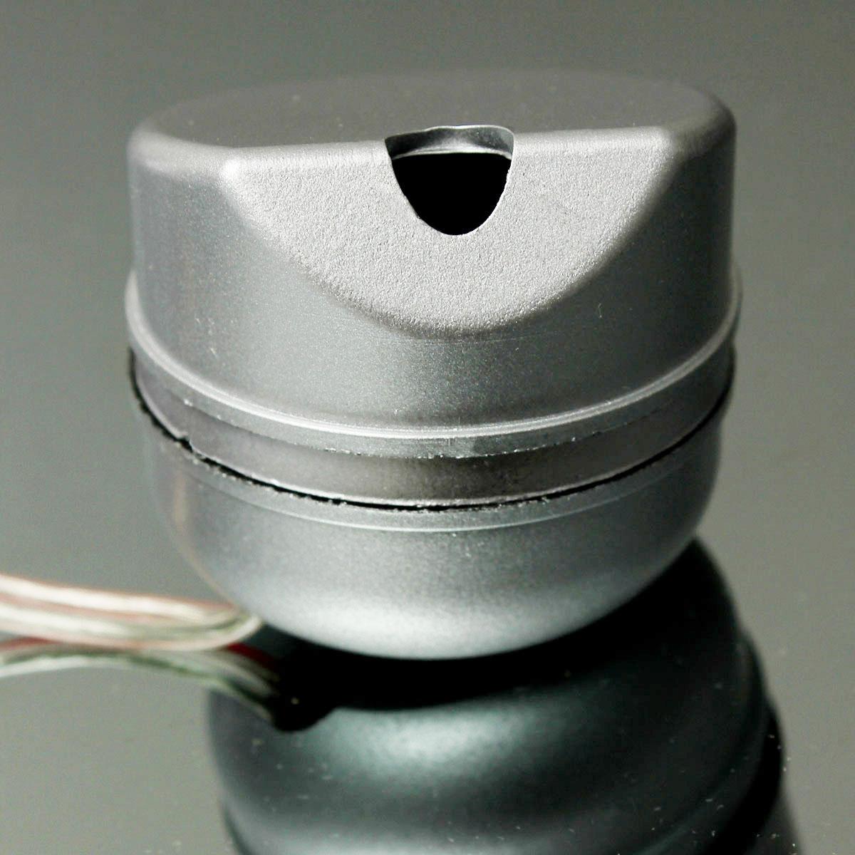 1 ' ' car audio seta componente tweeter a cupola crossover degli altoparlanti 20 millimetri forte 200w