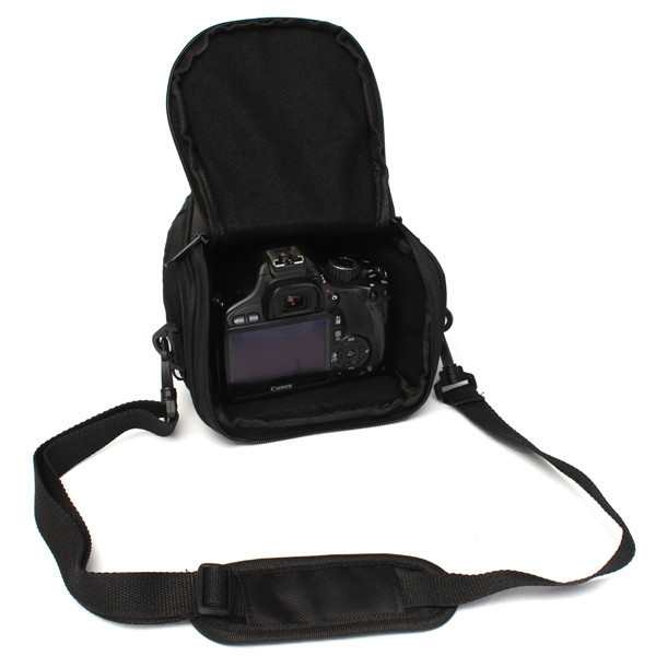 كاميرا حالة حقيبة ل Canon يوس 500d 550d 600d 650d 1100d 1200d 750d 450d 70d 350d