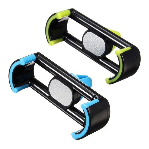 Supporto universale girevole universale dell'automobile di 360 gradi supporto del telefono delle cellule Smartphone