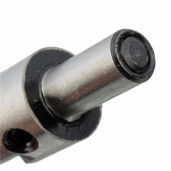 2pcs 4mm-5mm HSS 5 Flute Senker Bohrer
