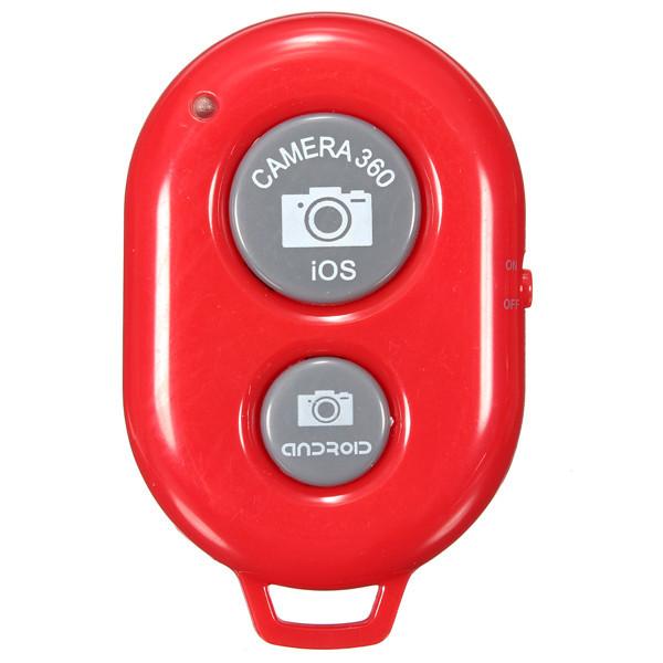 Bastone di monobaccello di computer a mano di selfie e proprietario con imposta di Bluetooth remota per cellulare dell'iPhone 6s