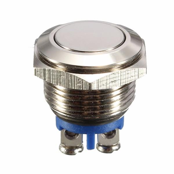 3a 250 В переменного тока 16 мм начинают роговую кнопку