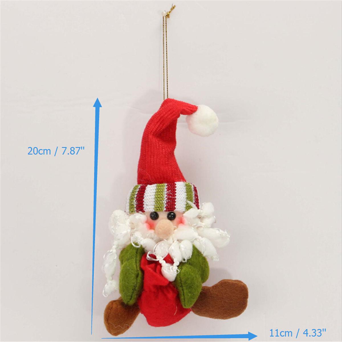 عيد ميد، الانسان من ثلج سانتا، كلاو، الإلكات، الدمية، تعليق الصور، تزيين، ديكور