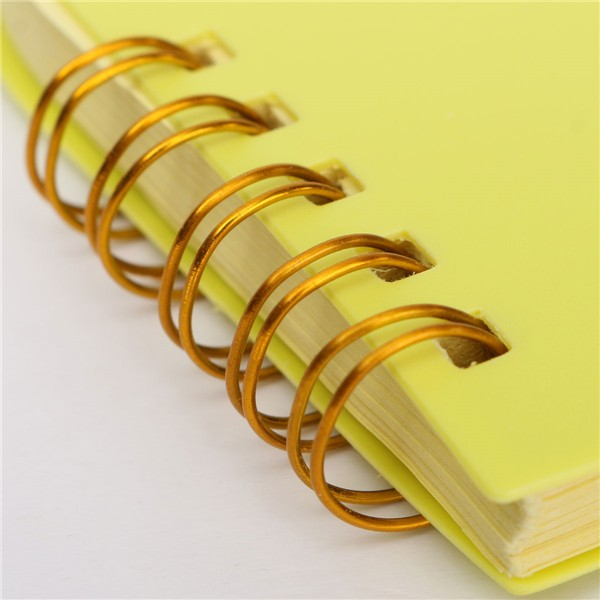 notebook cuore