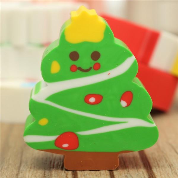 рождественская резинка