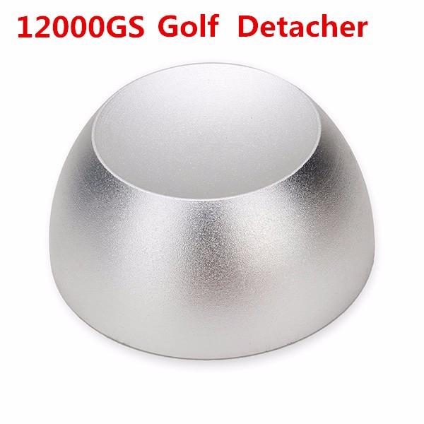 Effetool EAS System 12000GSスーパーゴルフデタッシャーEASセキュリティタグデタッチャー