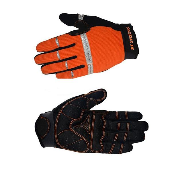 MountainbikeFietshandschoenenFietsenrijdenHandschoenenFullFingers Handschoenen Slijtvast
