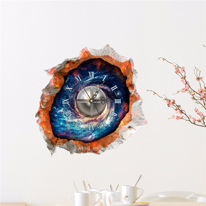 Starry Sky 3D Wall Sticker