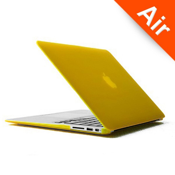 Cover Logo Frosted Surface Matte Hard Cover Laptop Beschermhoes Voor Apple Macbook Air 11.6 Inch