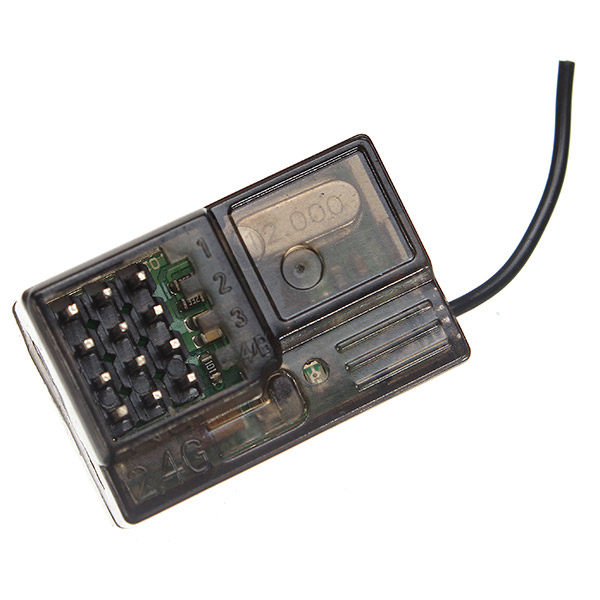 HG P401 402 601 Independent Receiver HG-RX2