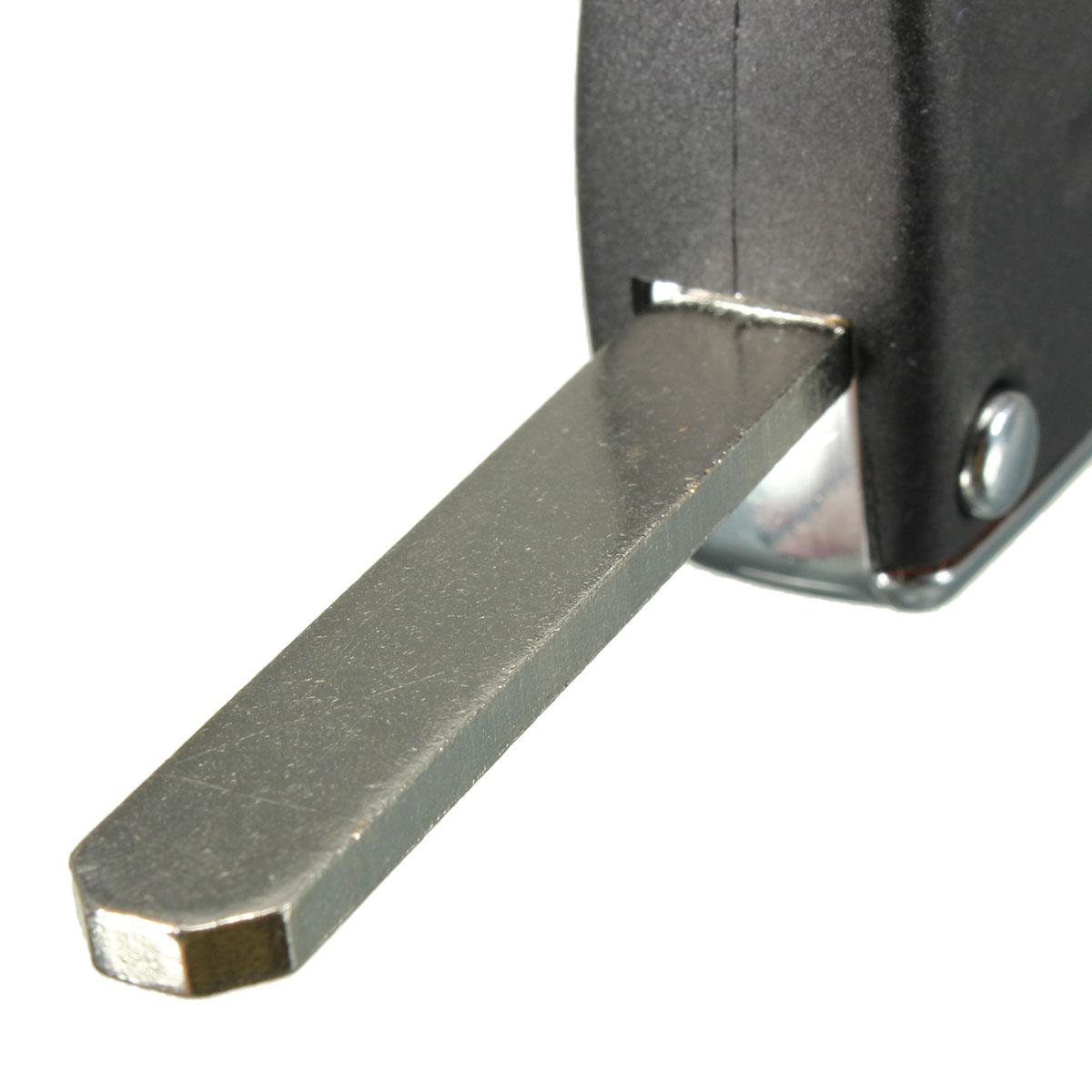 Flip 2 tasti a distanza nero le coperture chiave per Honda CRV civic jazz accordo odissea