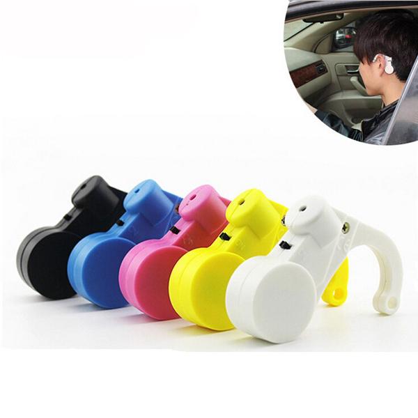 Автомобиль сонный и анти усталость сигнализации напоминание вождение автомобиля доза зуммер звуковой сигнал сирены Warner сигнализации