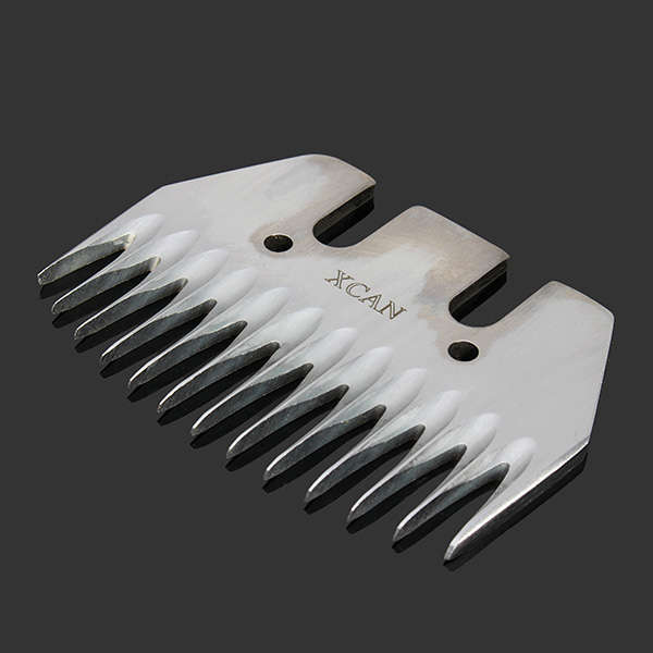 13 Teeth Straight Tooth Blade Sheep/Goats Shearing Clipper