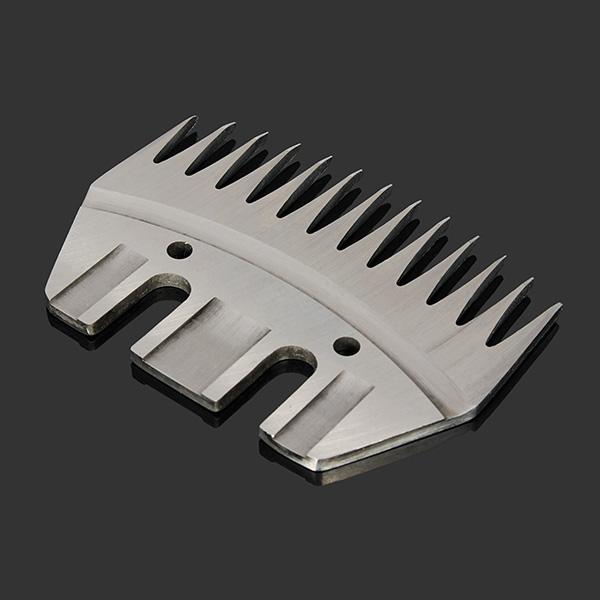 13 Teeth Straight Tooth Blade Sheep/Goats Shearing Clipper