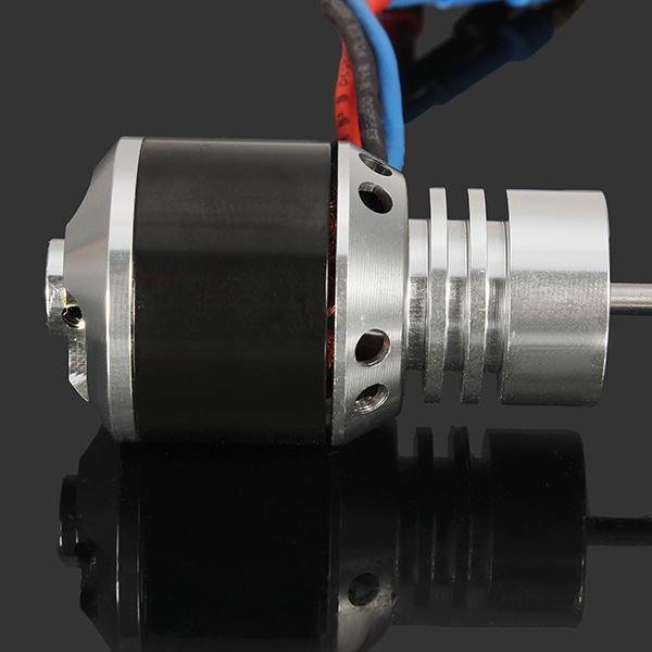 64mm 4800KV Bypass Brushless Motor