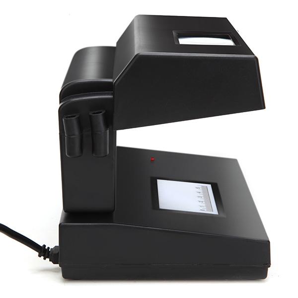 AD-2138 UV Light Purple Paper Money Detector Instrument For Verifying Multi-Currency Bills