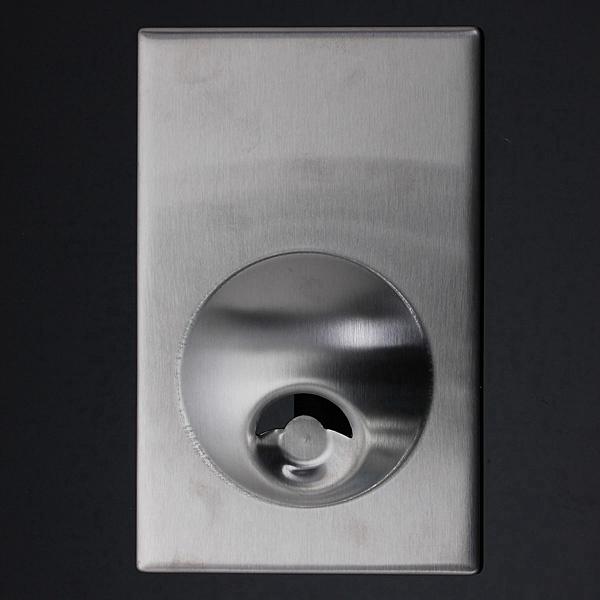 Fridge magnet easy beer bottle opener stainless steel refrigerator lazada singapore - Fridge magnet beer bottle opener ...