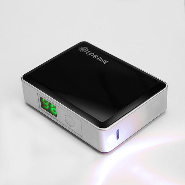 eachine mini y5 6000mah power bank external battery with