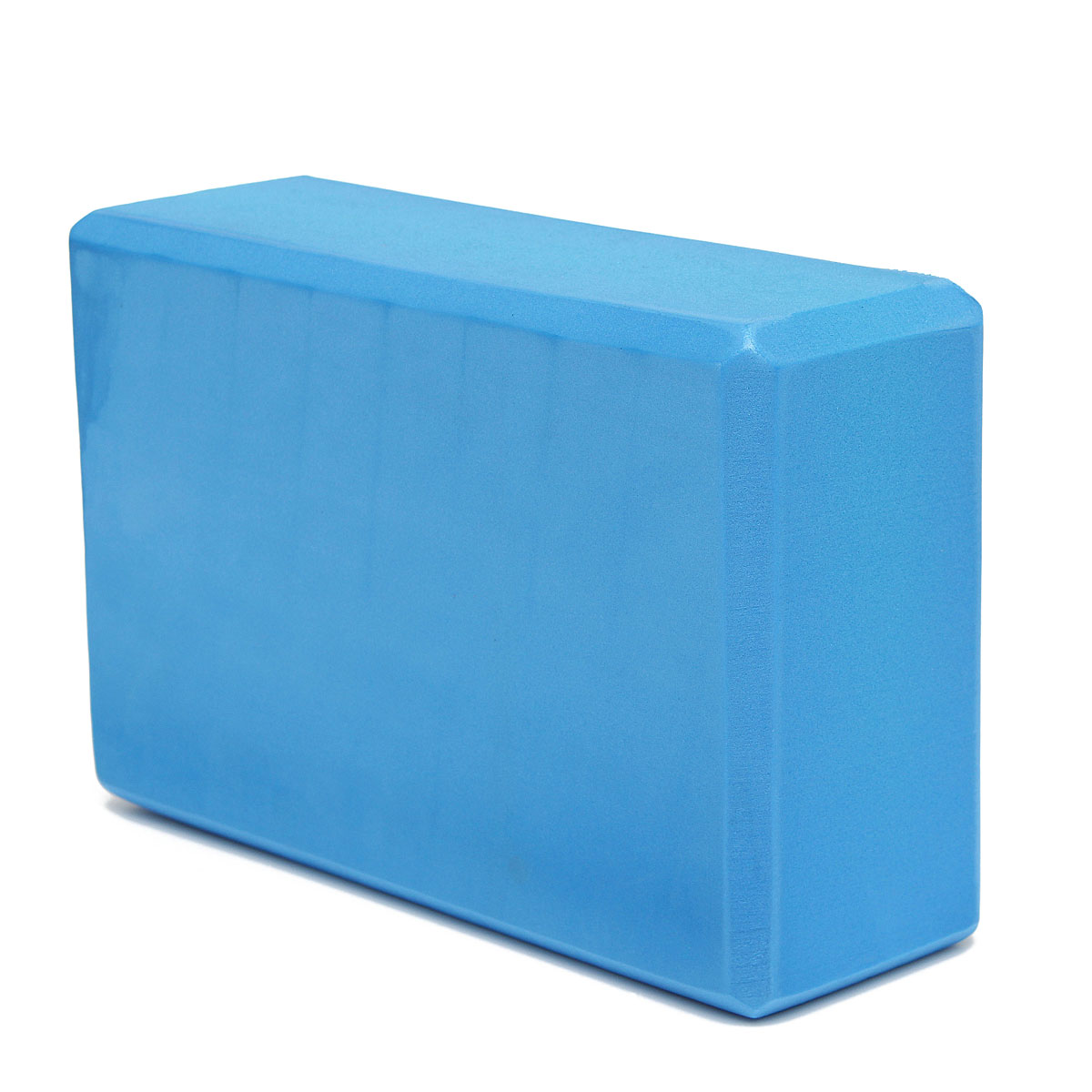 Yoga Eva Foam Block Brick Foaming Stretch Home Exercise