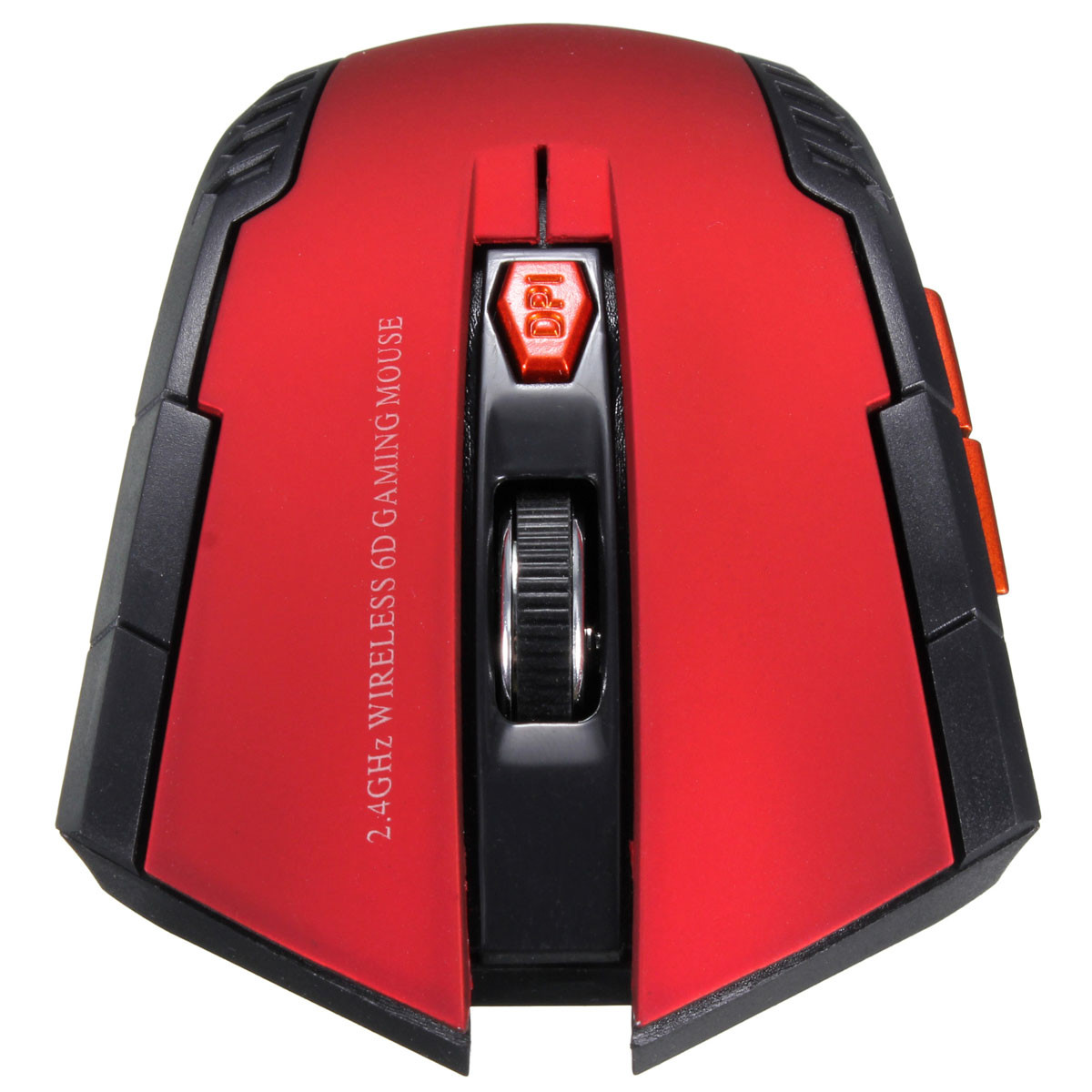 2 4ghz mini portable wireless optical gaming mouse mice for pc laptop red lazada malaysia. Black Bedroom Furniture Sets. Home Design Ideas