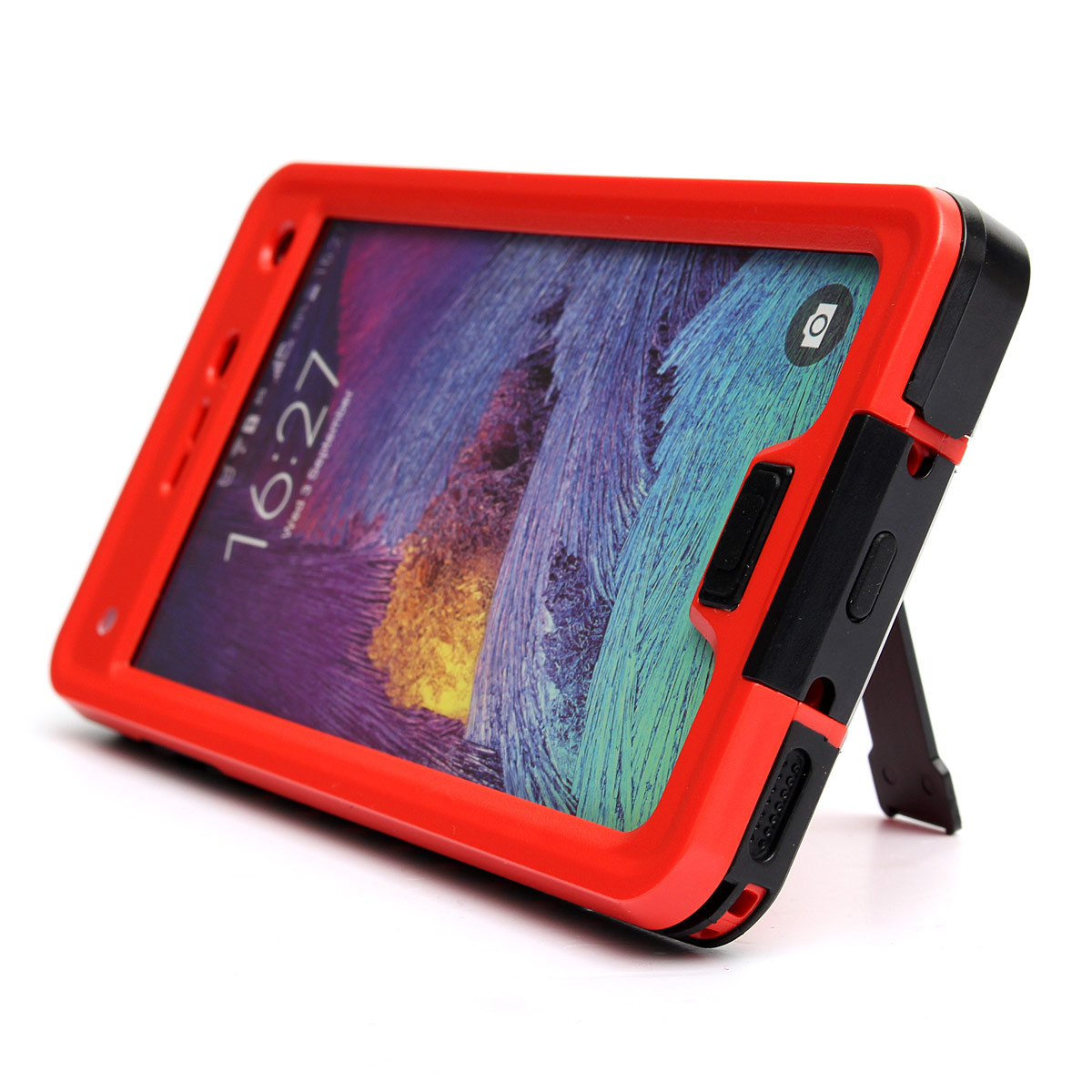 Waterproof Proof Case Cover Stand For Samsung Galaxy Note ...
