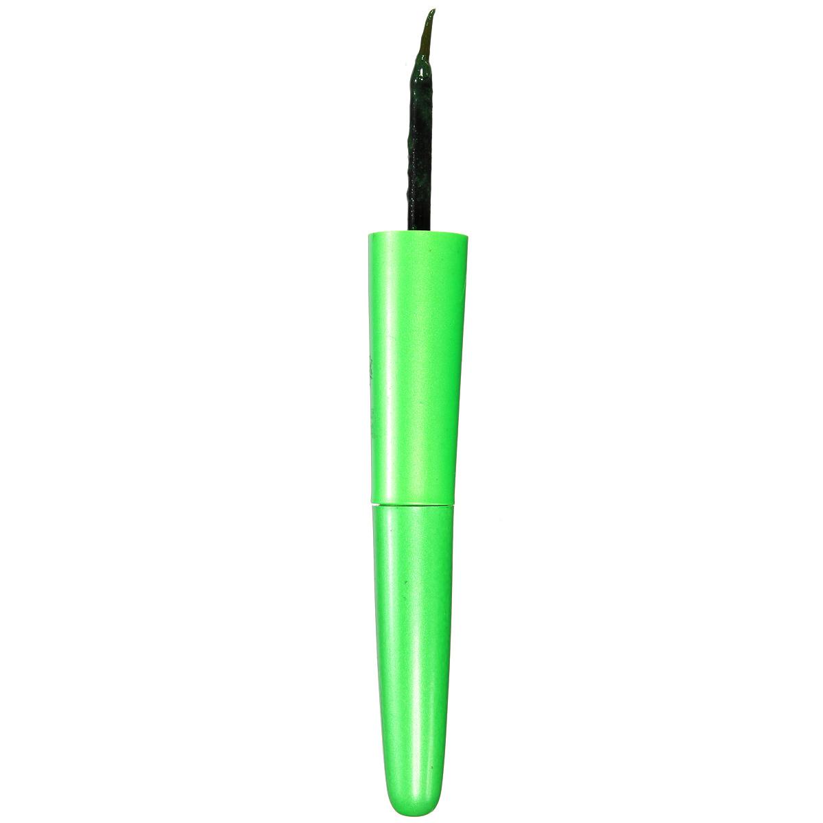 الساحرة طويلة الأمد الاستخدام المزدوج الملونة كحل العين اينر القلم السائل ماكياج