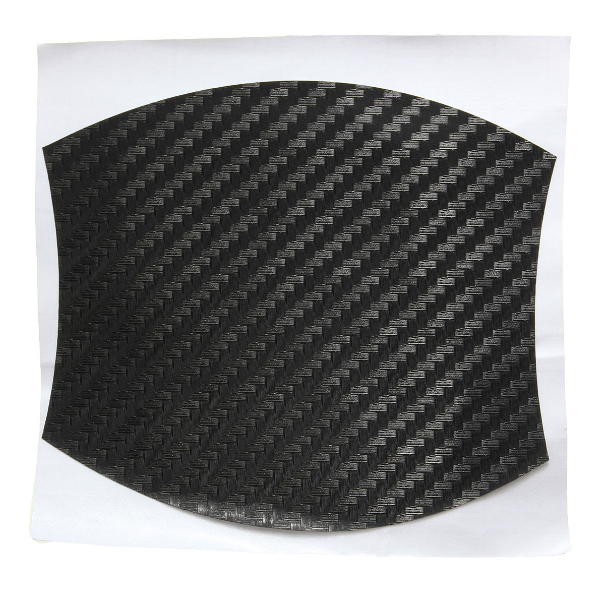 4x Car Door Handle Scratch Cover Guard Protector Molding Trim Adhesive Remova