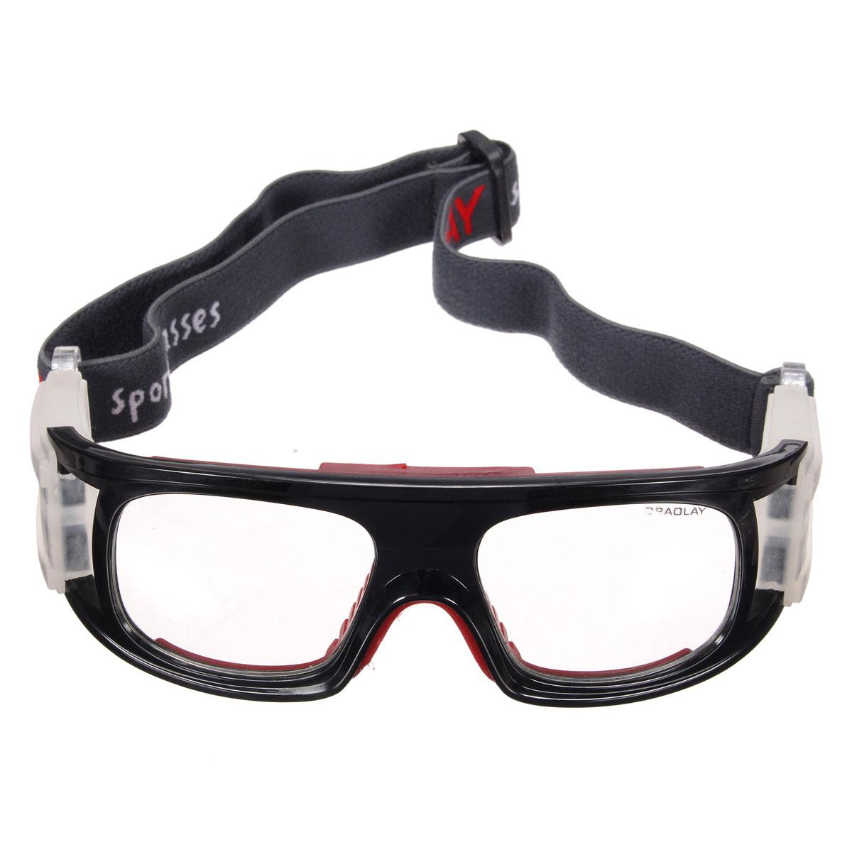 basketball soccer football sports protective eyewear