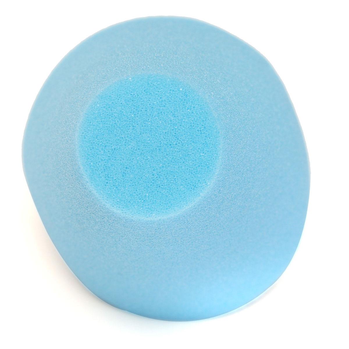 1x Sponge Cone Metal Polishing Foam Pad Wool Buffing: Polishing Foam Sponge Cone Metal Pad Car Wheel Hub Care