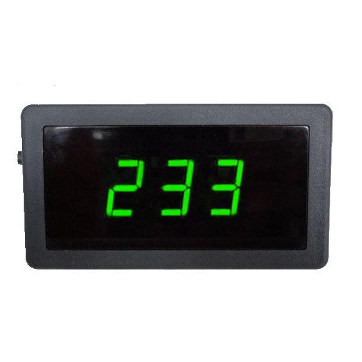 400V 2 Wire LED Voltage Meter Ammeter Voltmeter Current Transformer