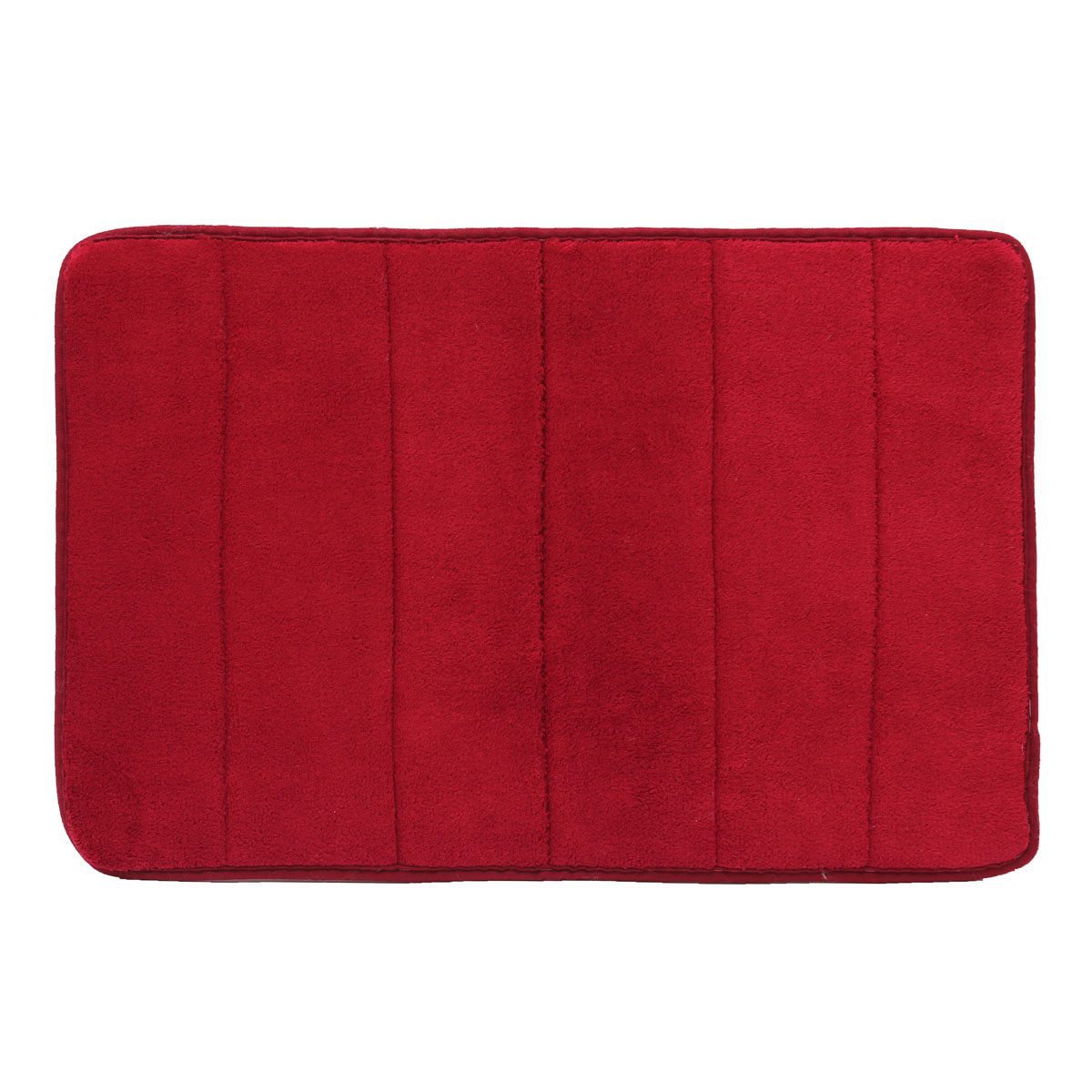 memory foam bath mat absorbent slip resistant pad bathroom bath mat