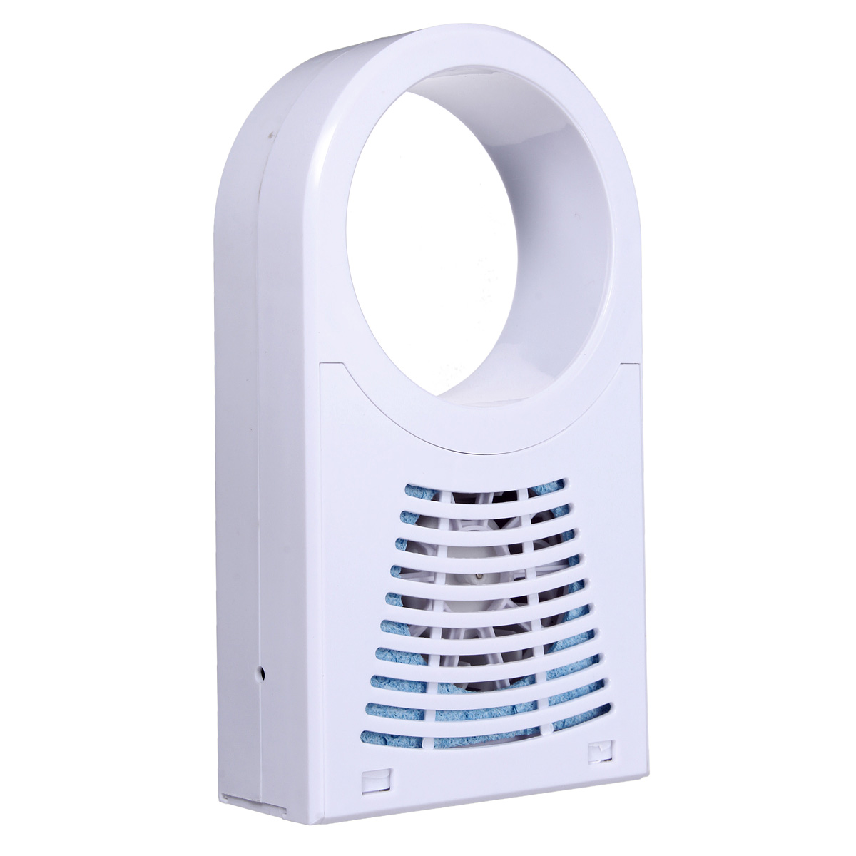 #3E628D No Leaf Mini Handheld Desk Stand Silent Air Conditioner  Brand New 11701 Desk Air Conditioner images with 1200x1200 px on helpvideos.info - Air Conditioners, Air Coolers and more