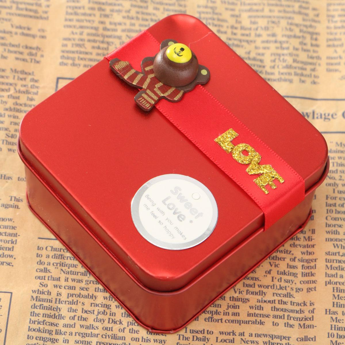 Wedding Gift Boxes Singapore : ... Mini Candy Wedding Gift Boxes Red M (EXPORT) Lazada Singapore