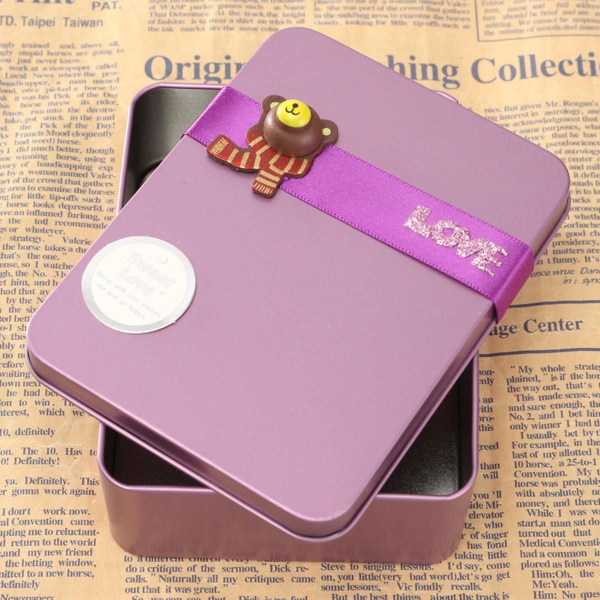 Wedding Gift Boxes Singapore : ... Mini Candy Wedding Gift Boxes Purple L (EXPORT) Lazada Singapore