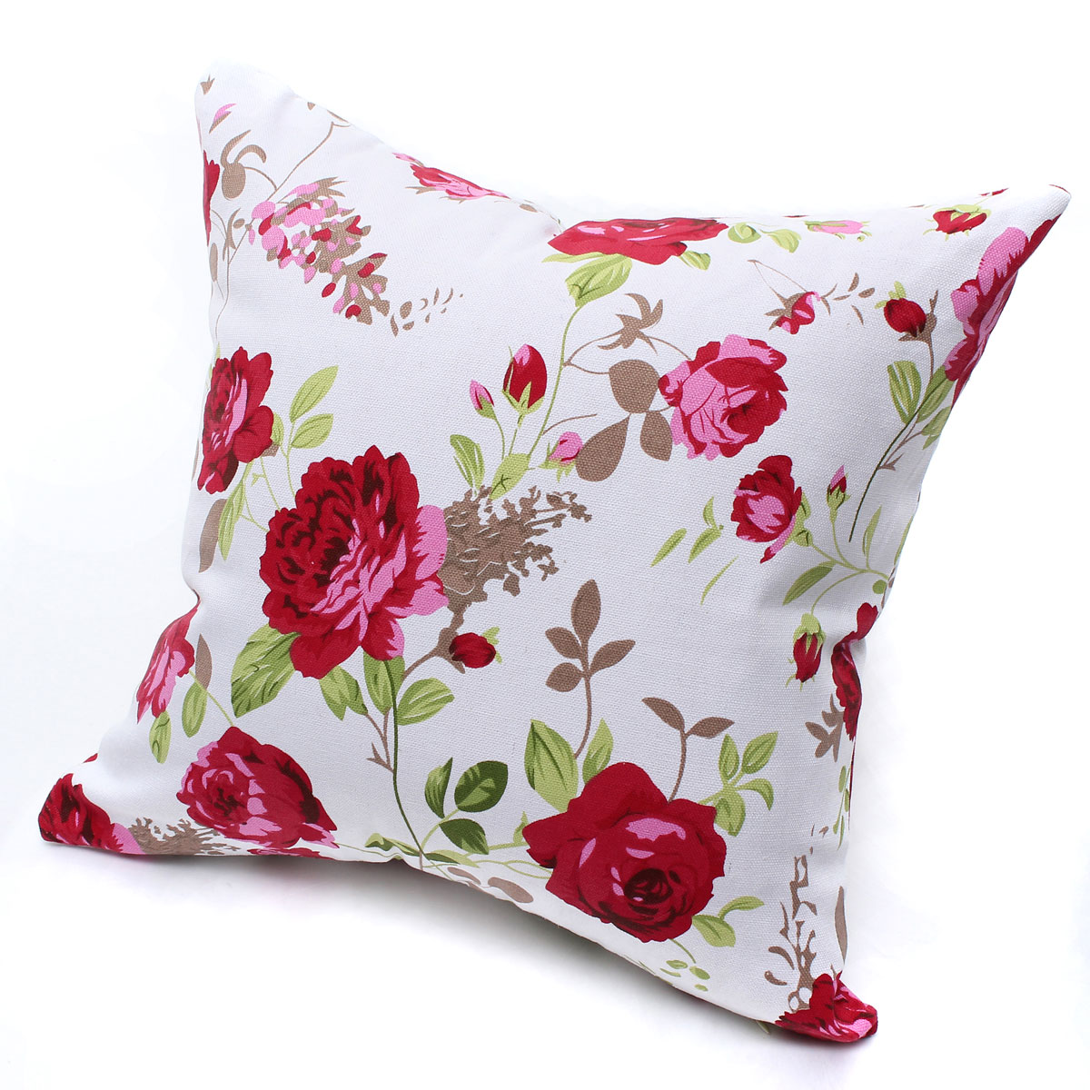 Floral Throw Pillows. The Pillow Collection 18. Items. Purchase Tropical Island Flowers Throw ...