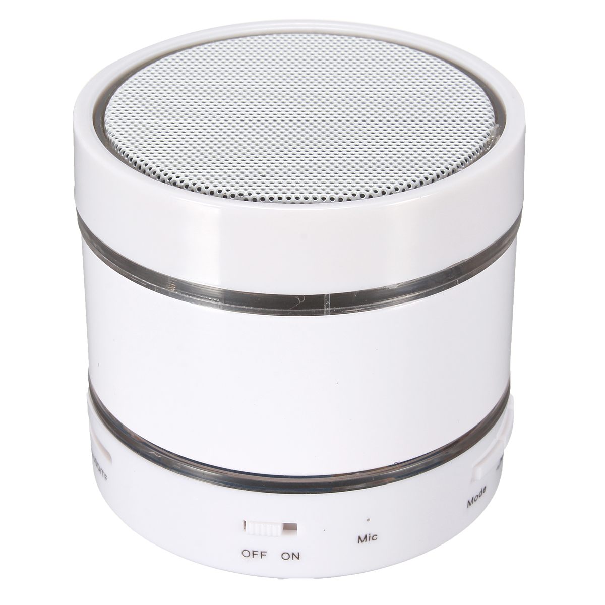 led stereo sound box bluetooth speaker white lazada malaysia. Black Bedroom Furniture Sets. Home Design Ideas