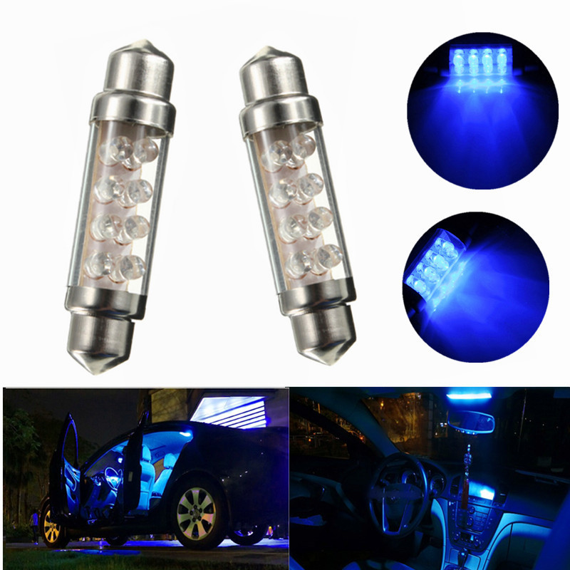 42mm dome festoon 8 led blue car interior bulb lamp light 12v new tn2f lazada singapore. Black Bedroom Furniture Sets. Home Design Ideas