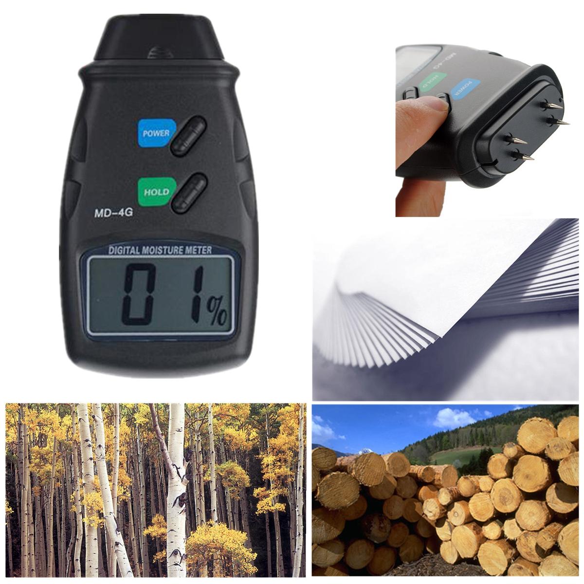 general mm8 moisture meter manual
