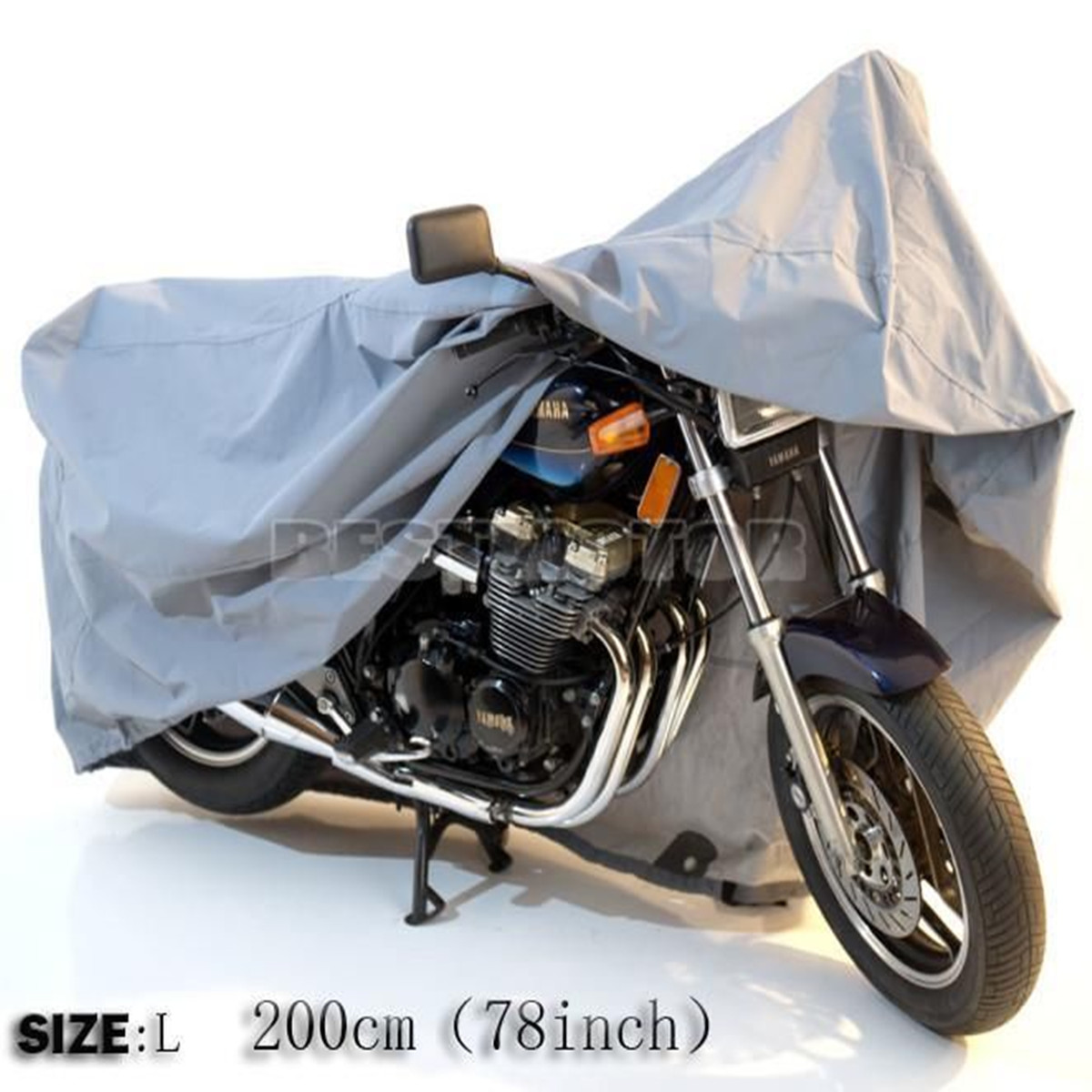 L Motorcycle Waterproof Outdoor Motor Bike Scooter Rain