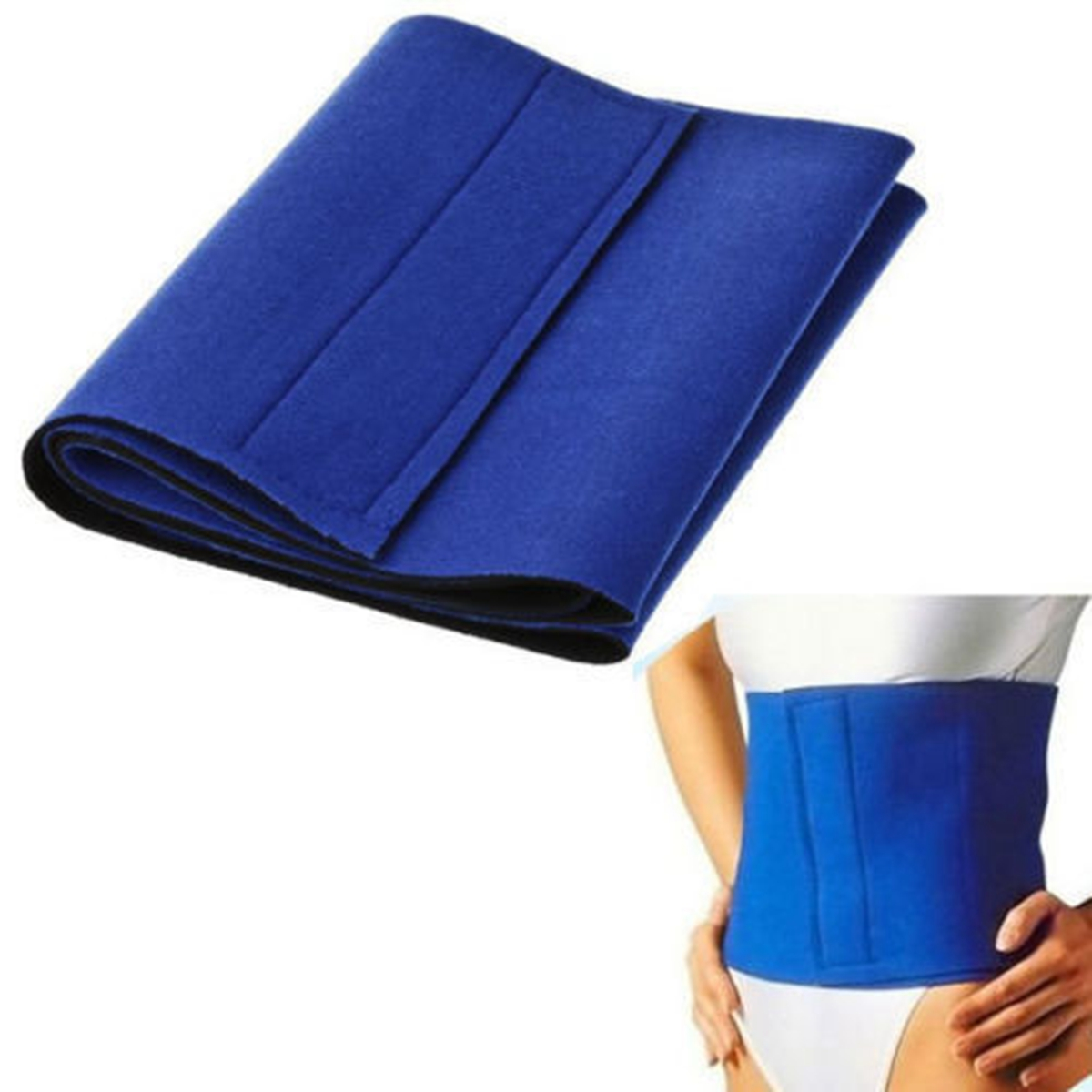 Neoprene Slimming Belt Body Sauna W (end 7/27/2019 12:15 AM)