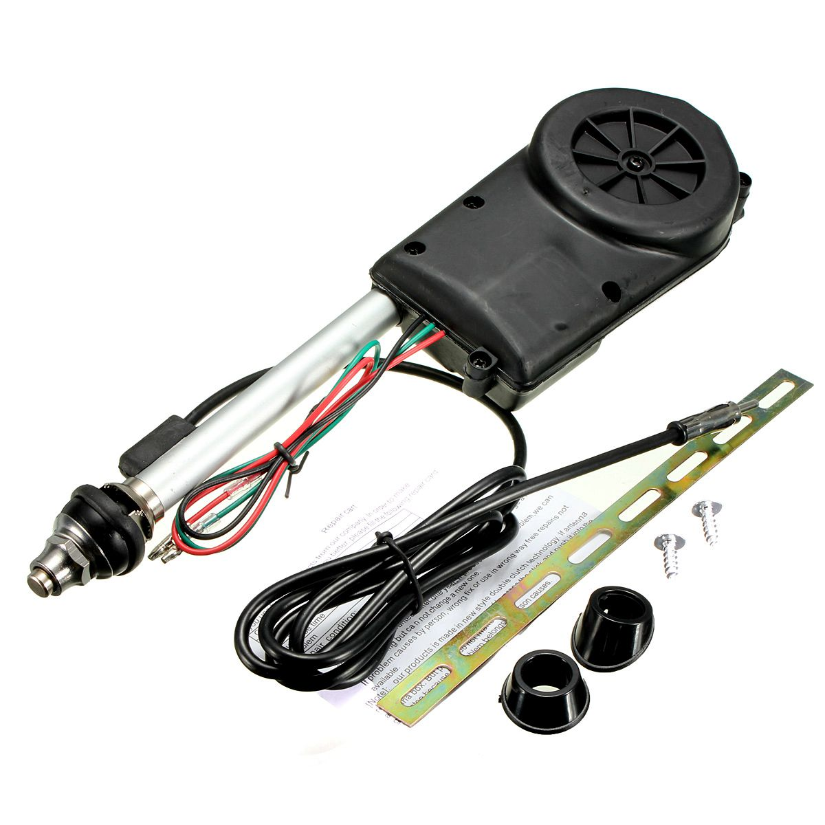 Universal Car Electric Aerial Radio Automatic Booster