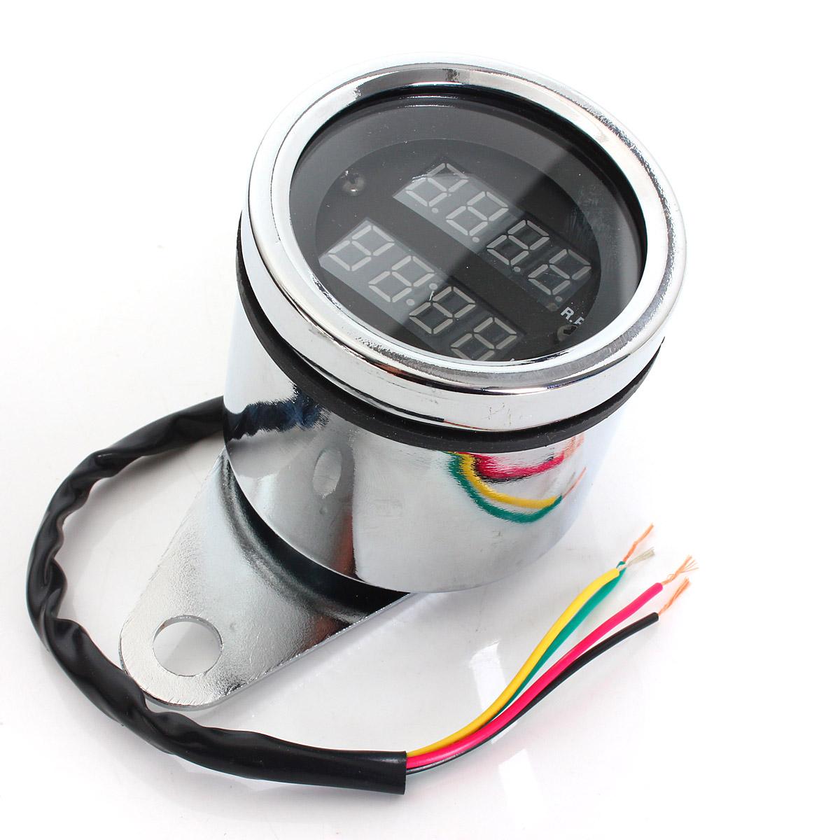 digital hour meter tachometer wiring  digital  get free