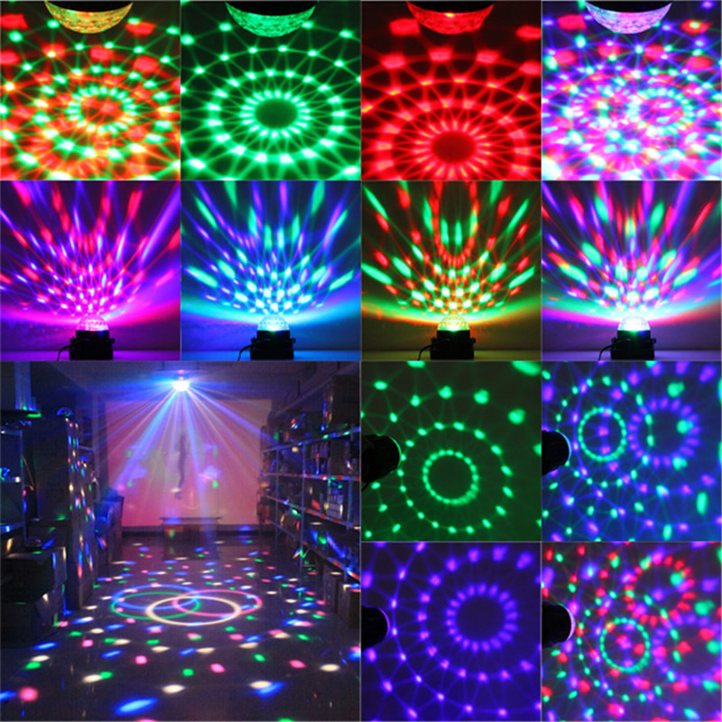 General Black Light Party Decor