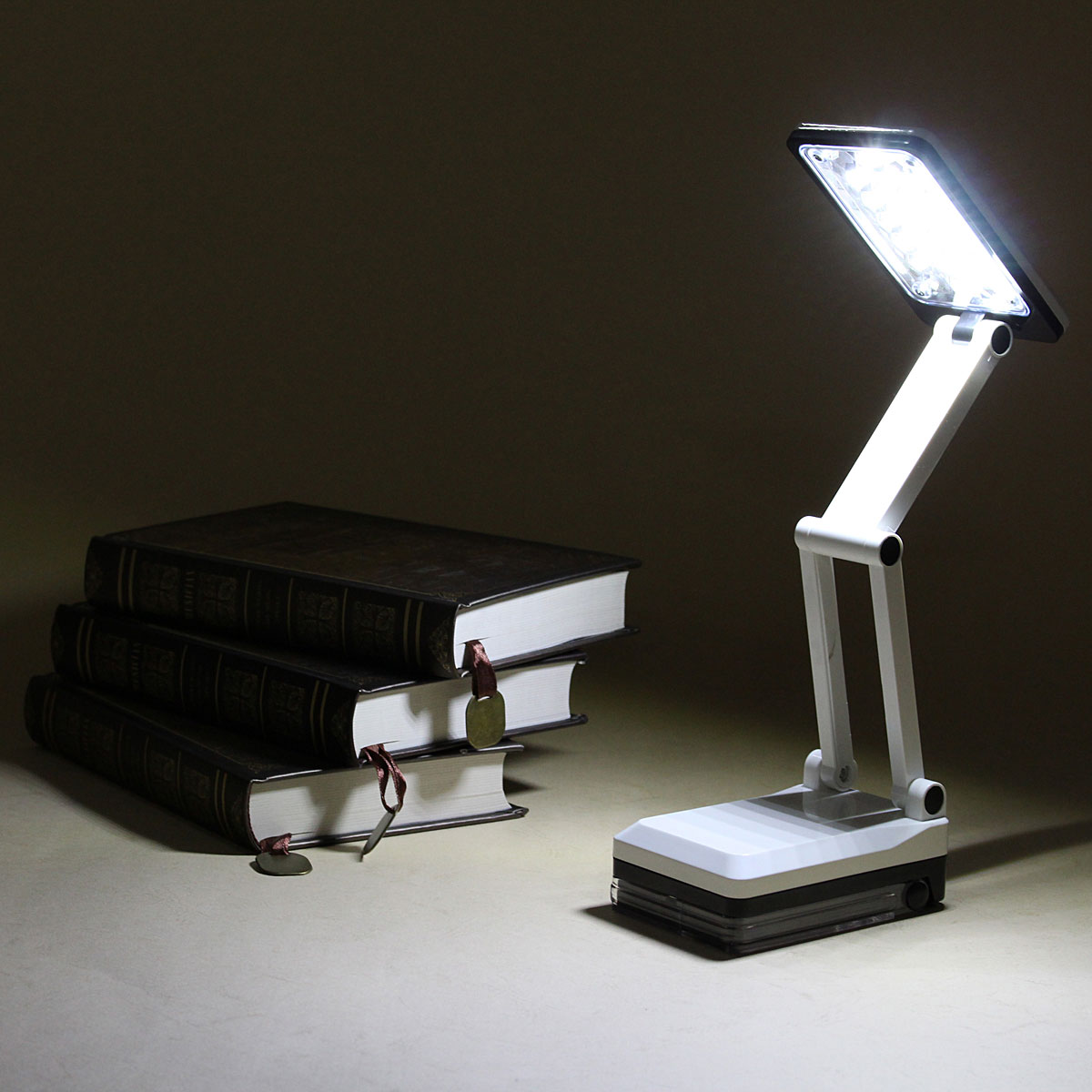 Portable Eye Protection Led Foldable Rechargeable Study