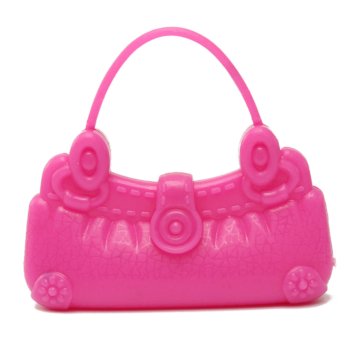 Barbie Girl: 22 Stylish Plastic Accessories You Have to Shop ThisSpring