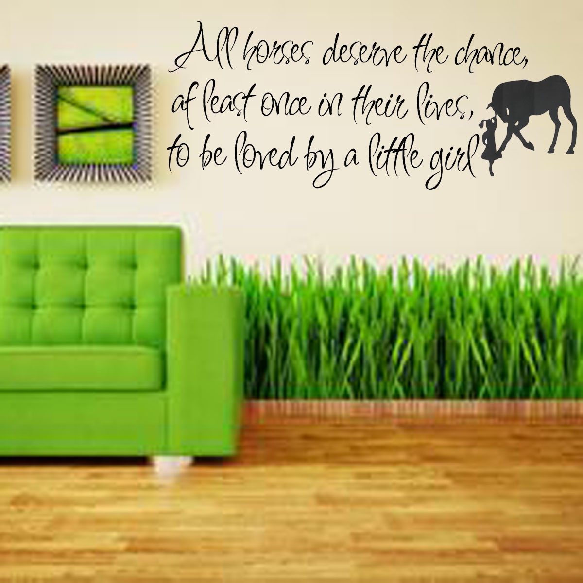 Removable Vinyl Art Wall Stickers Decal DIY Room Decor